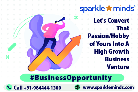 Business Opportunities India